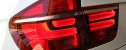 Bmw e70 X5 Facelift Stop Far Seti Uygulaması