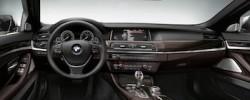 BMW F10 Nbt Navigasyon Donanımı