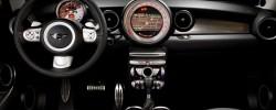 Mini-Cooper R56 CCC Navigasyon Uygulaması