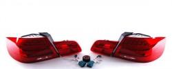 Bmw E92-E93 LCI Arka Far Uygulaması