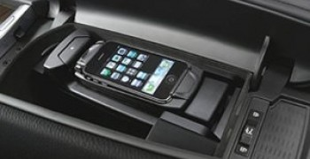 BMW F10 Orjinal Bluetooth