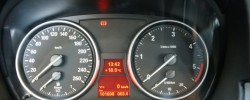 BMW E90 Dijital Hız Donanımı