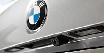 BMW F30 Geri Görüş Kamerası