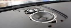 Bmw F10 Top Hifi LOGIC7 Ses Sistemi Uygulaması