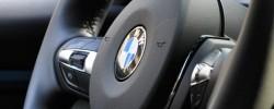 BMW F30 M Direksiyon Donanımı