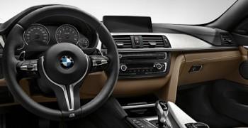 BMW F30 Nbt  Navigasyon Donanımı